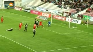 GOLO! Gil Vicente FC, Yero aos 69', Gil Vicente FC 2-1 A. Académica