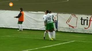 GOLO! Moreirense FC, Wagner aos 30', Moreirense FC 2-0 A. Académica