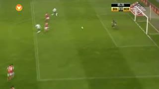 Moreirense FC, Jogada, Fábio Espinho aos 6'