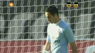 SC Braga, Jogada, Rúben Micael aos 22'