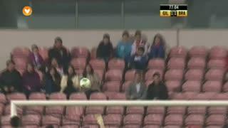 Gil Vicente FC, Jogada, Paulo Jorge aos 77'