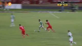 SL Benfica, Jogada, Cardozo aos 53'