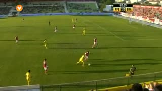 FC P.Ferreira, Jogada, Cicero aos 62'