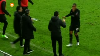 GOLO! A. Académica, Edinho aos 43', Moreirense FC 2-1 A. Académica
