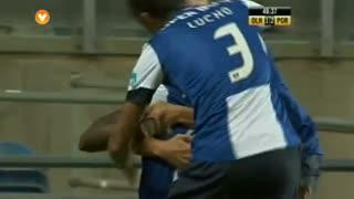 GOLO! FC Porto, Jackson Martínez aos 48', SC Olhanense 1-2 FC Porto