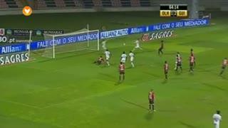 Vitória SC, Jogada, Paulo Oliveira aos 65'