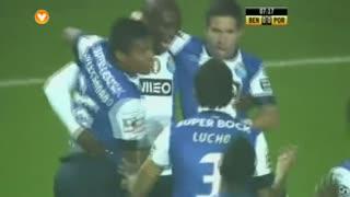 GOLO! FC Porto, Mangala aos 7', SL Benfica 0-1 FC Porto