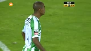 SL Benfica, Jogada, Cardozo aos 59'