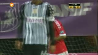 SL Benfica, Jogada, Urreta aos 47'