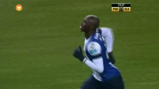 FC Porto, Jogada, Mangala aos 73'