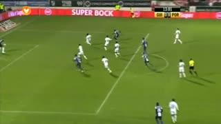 FC Porto, Jogada, Varela aos 13'