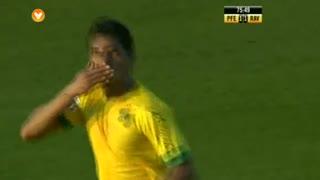 GOLO! FC P.Ferreira, Hurtado aos 75', FC P.Ferreira 1-1 Rio Ave FC