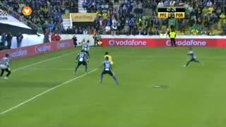 FC P.Ferreira, Jogada, O. Irobiso aos 47'