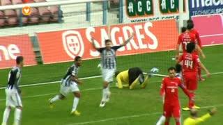 GOLO! CD Nacional, Mexer aos 55', Gil Vicente FC 1-1 CD Nacional