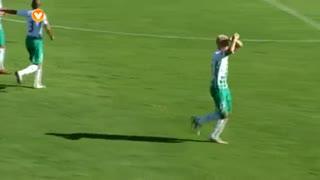 GOLO! Moreirense FC, Diego Gaúcho aos 66', Moreirense FC 3-0 CD Nacional