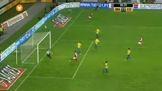 SC Braga, Jogada, Carlão aos 86'