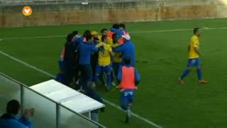 GOLO! Estoril Praia, A. Taylor aos 907', Moreirense FC 1-1 Estoril Praia
