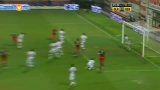 SL Benfica, Jogada, Lima aos 45'