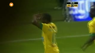 GOLO! FC P.Ferreira, Luiz Carlos aos 86', FC P.Ferreira 1-0 Marítimo M.
