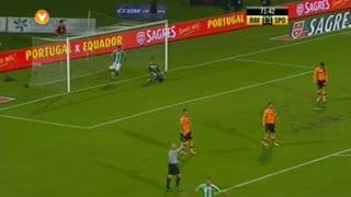 GOLO! Rio Ave FC, Ukra aos 72', Rio Ave FC 2-1 Sporting CP