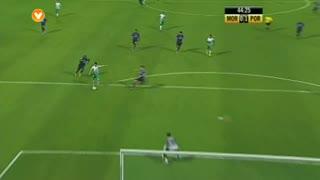Moreirense FC, Jogada, Fábio Espinho aos 44'