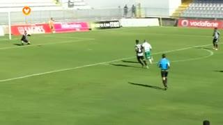 GOLO! Moreirense FC, Ghilas aos 52', Moreirense FC 2-0 CD Nacional