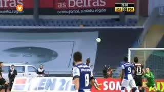 FC Porto, Jogada, Mangala aos 26'