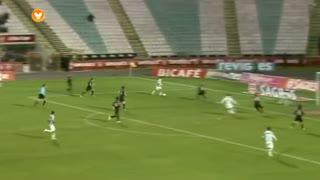 GOLO! Vitória FC, Bruninho aos 84', Vitória FC 5-0 Moreirense FC