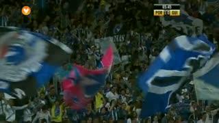GOLO! FC Porto, Hulk aos 66', FC Porto 2-0 Vitória SC
