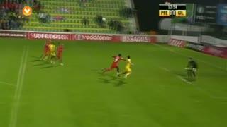 GOLO! FC P.Ferreira, Manuel José aos 14', FC P.Ferreira 1-0 Gil Vicente FC