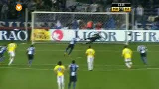 GOLO! FC Porto, Jackson Martínez aos 14', FC Porto 2-0 Estoril Praia
