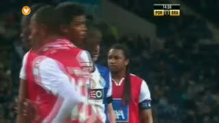 FC Porto, Jogada, James Rodríguez aos 74'