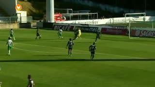 GOLO! Moreirense FC, P. Olivera aos 10', Moreirense FC 1-1 Vitória FC