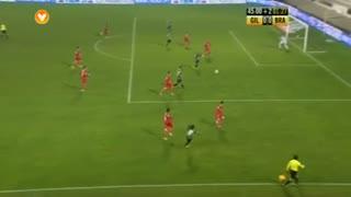 SC Braga, Jogada, Baiano aos 45'