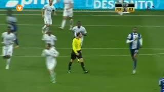 FC Porto, Jogada, Abdoulaye Ba aos 53'