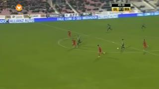 SC Braga, Jogada, Carlão aos 48'