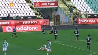 GOLO! CD Nacional, Candeias aos 66', Vitória FC 0-2 CD Nacional