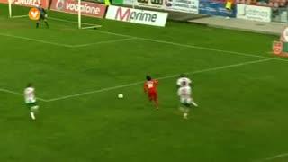 GOLO! Gil Vicente FC, Hugo Vieira aos 72', Gil Vicente FC 3-1 Marítimo M.