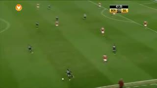 Gil Vicente FC, Jogada, Joao Vilela aos 47'