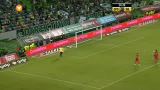 Sporting CP, Jogada, Pranjić aos 24'