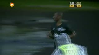 GOLO! Vitória SC, Amido Baldé aos 94', Vitória FC 2-3 Vitória SC