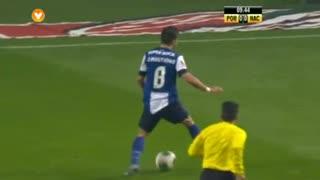 FC Porto, Jogada, João Moutinho aos 9'
