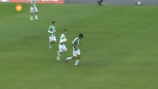 GOLO! Vitória FC, José Pedro aos 79', Vitória FC 1-4 Marítimo M.