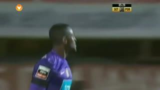 GOLO! FC Porto, Jackson Martínez aos 85', Vitória FC 0-2 FC Porto