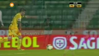 FC P.Ferreira, Jogada, Vítor aos 43'