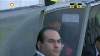 Gil Vicente FC, Jogada, Hugo Vieira aos 55'
