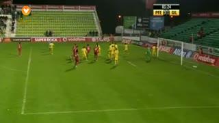 GOLO! Gil Vicente FC, Yero aos 81', FC P.Ferreira 3-2 Gil Vicente FC