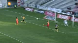 GOLO! Beira Mar, Sérginho aos 20', Gil Vicente FC 0-1 Beira Mar
