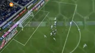 FC Porto, Jogada, Otamendi aos 34'