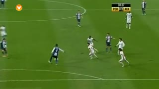 FC Porto, Jogada, Jackson Martínez aos 31'